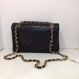 CHANEL Bags - Chanel Classic Double Flap Bag - small